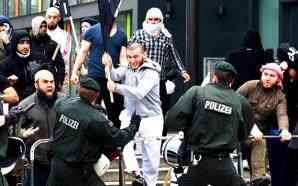 muslim-migrants-hungary-shout-allahu-akbar-islam-isis