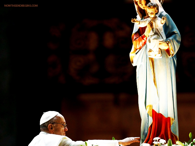 roman-catholic-church-mary-worship-may-queen-pope-francis