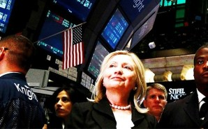 wall-street-power-elites-back-hillary-clinton-for-president