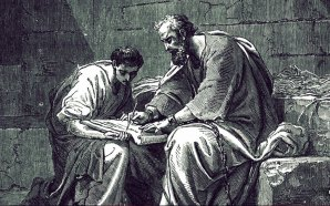 DOES THE KING JAMES BIBLE REVEAL THE IDENTITY OF THE AUTHOR OF THE BOOK OF HEBREWS?