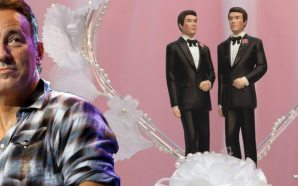 bruce-springsteen-proves-christian-bakers-were-right-for-not-making-same-sex-wedding-cakes