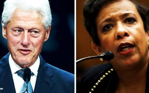 bill-hillary-clinton-private-meeting-loretta-lynch-attorney-general-private-email-server-investigation