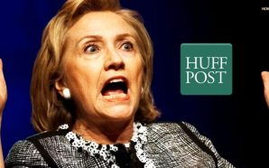 huffington-post-censors-bans-writer-for-article-on-hillary-clinton-health-conspiracy-theory