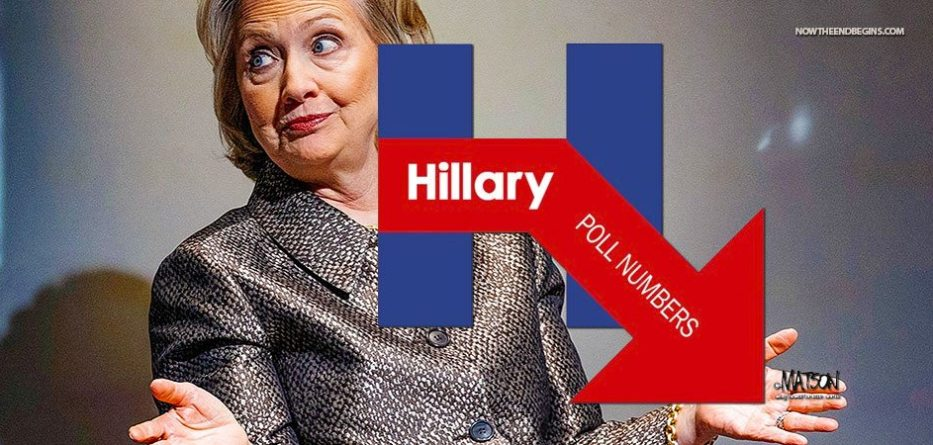 hillary-clinton-poll-numbers-dropping-every-day-dead-pool