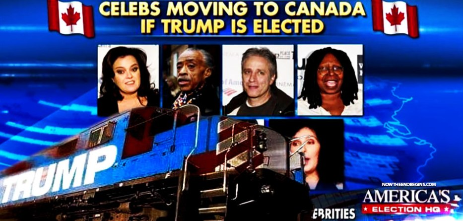 donald-trump-train-celebrities-who-promised-to-move-liberals