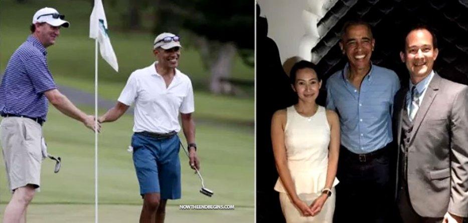 obama-shadow-government-hawaii-trip-judge-derrick-watson-president-trump-travel-ban