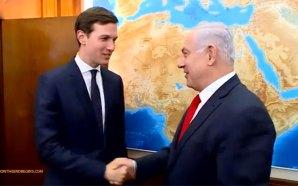 jared-kushner-arrives-israel-middle-east-peace-covenant-daniel-9-27-nteb-now-end-begins
