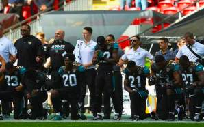 jaguars-ravens-kneel-nfl-game-london-trump-calls-boycott-nteb