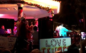 nights-of-lights-saint-augustine-florida-alt-left-liberals-george-soros-protest-statues-kkk