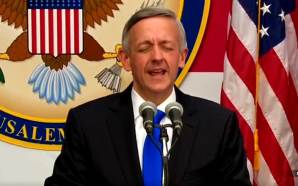 pastor-robert-jeffress-not-ashamed-jesus-us-embassy-opening-jerusalem-israel