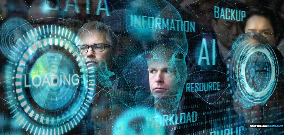 facial-recognition-mark-beast-law-enforcement-ai-minority-report-now-the-end-begins