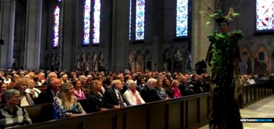 After Beyonc Mass Grace Episcopal Church Holds Climate