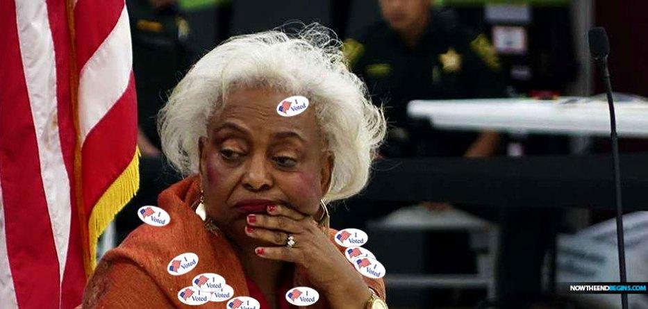 broward-county-elections-supervisor-brenda-snipes-resigns-florida-democrats-i-voted-sticker