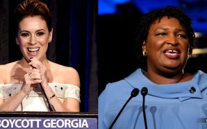 hollywood-actors-liberals-call-for-georgia-boycott-film-industry-stacey-abrams-loses-election-kemp