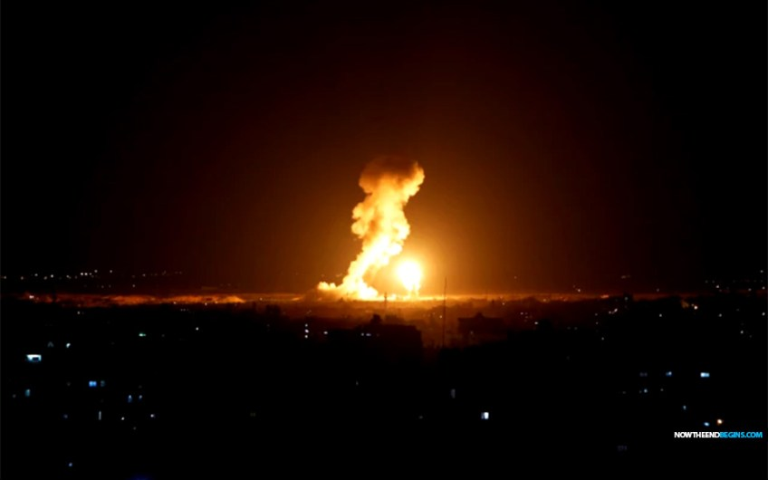 palestinian-rockets-from-hamas-flying-over-southern-israel-11-12-2018-01