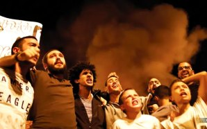 residents-southern-israel-protest-ending-actions-on-hamas-after-400-rockets-attack
