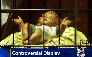 saint-susanna-parish-dedham-mass-nativity-scene-jesus-in-cage-illegal-migrants-immigration-promote-catholic-church