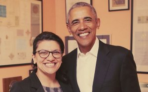 obama-tells-muslim-congresswoman-rashida-tlaib-he-is-proud-of-her-anti-semitic-bds-movement
