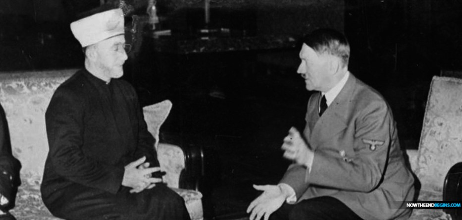 A look at the life and legacy of Haj Amin al-Husseini, one of the most impactful anti-Semites of the twentieth century.