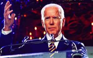 Creepy Joe Biden Declares LGBTQ+ Rights 'Equality Act'His No. 1 Legislative Priority
