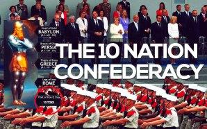 Bastille Day HIghlights The Ten Nation Confederacy