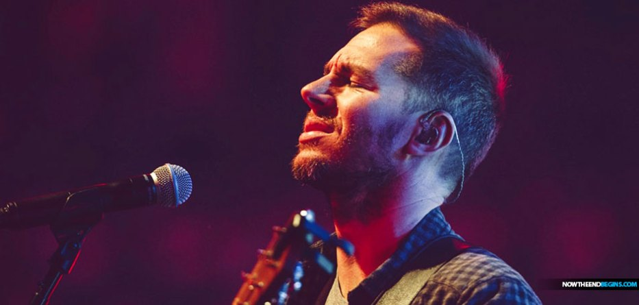 Hillsong Worship Leader Marty Sampson Announces He Wants No Part in Christianity Anymore