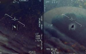 US Navy labels mystery craft in famous videos as 'Unidentified Aerial Phenomena'