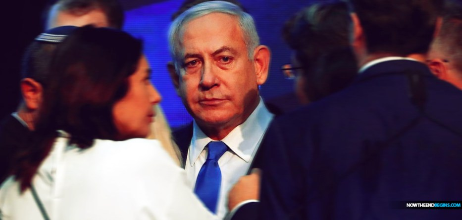 AG announces Netanyahu to stand trial for bribery, fraud and breach of trust
