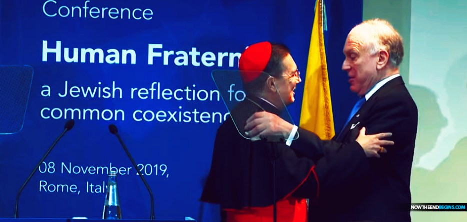 The signing of the Chrislam Document on Human Fraternity for World Peace and Living Togetherby Pope Francis and the Grand Imam of Al-Azhar, Ahmed el-Tayeb, on February 4, 2019, is the inspiration that motivated the WJC to organize Friday's Congress.