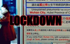 China Wuhan coronavirus weaponized biowar