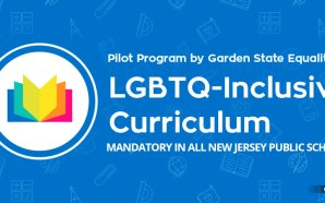 Garden State Equality, an advocacy group that pushed for the mandate, developed a model curriculum and selected districts to launch the first phase of the program. It started training teachers this month on how to promote inclusion across all subject areas.