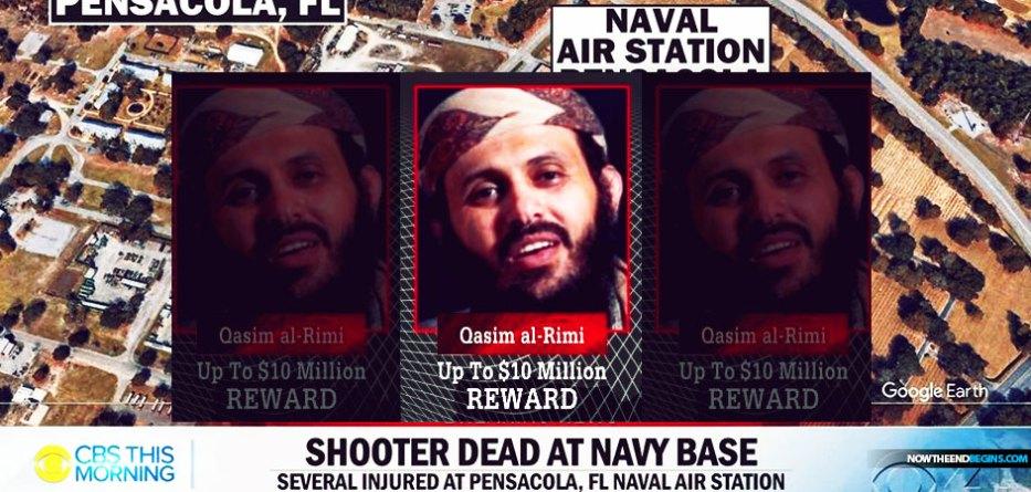 President Donald Trump confirms al-Qaeda leader Qassim al-Rimi has been killed in U.S. operation in Yemen
