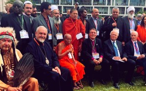 One World Religion United Nations Alliance of Civilizations Religions for Peace 10th World Assembly