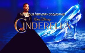 The fairy godmother for Cinderella will be portrayed as 'genderless' by homosexual male actor Billy Porter in a remake of the classic fairytale by Columbia Pictures.