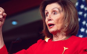 House Speaker Nancy Pelosi sought to include a potential way to guarantee federal funding for abortion into the coronavirus economic stimulus plan, according to multiple senior White House officials.