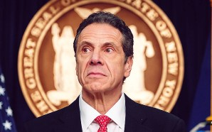New York Governor Andrew Cuomo coronavirus panic after due date abortion bill