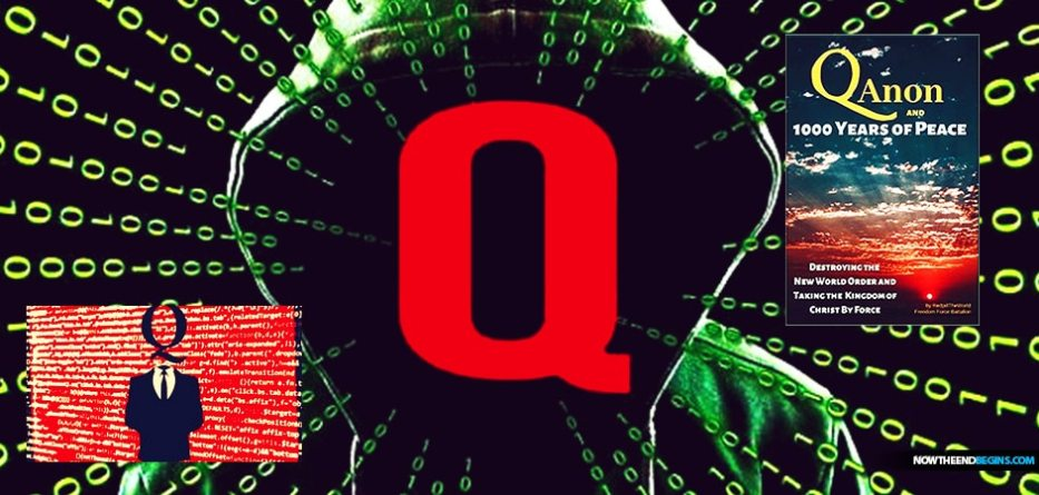 A group called QAnon, or simply, Q, says the storm is coming, but is it really?