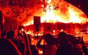 minneapolis-burning-race-riots-protesting-cops-killing-george-floyd-black-lives-matter