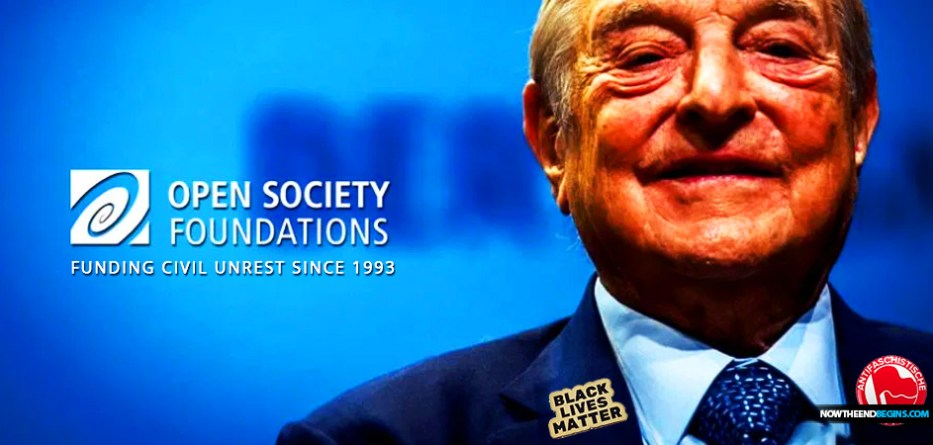 george-soros-open-society-foundation-funding-george-floyd-riots-antifa-black-lives-matter