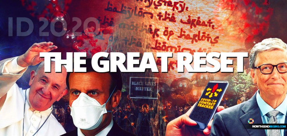 The Global Elites Are Calling It 'The Great Reset' And It Is ...