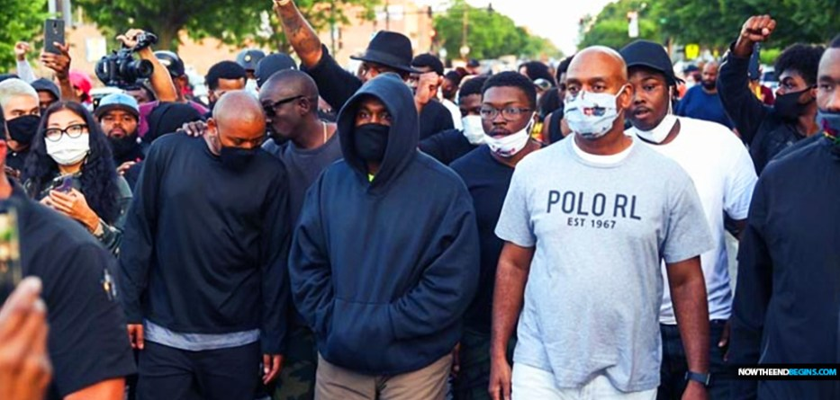 kanye-west-joins-black-lives-matter-protests-scrubs-sunday-service-from-twitter-feed