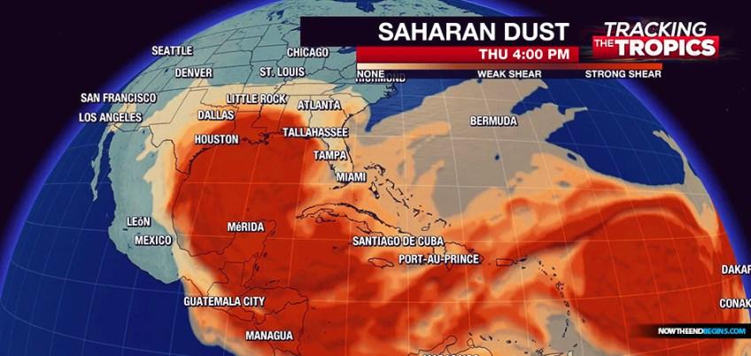 massive-sahara-dust-plume-north-africa-set-to-reach-united-states-atlantic-ocean-gorilla-cloud