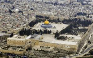 east-jerusalem-temple-mount-israel-palestine-abbas-netanyahu-dome-rock-muslims-peace-treaty-7-years-daniel