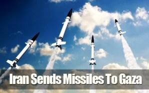 iran-sends-fajr-5-missiles-to-gaza
