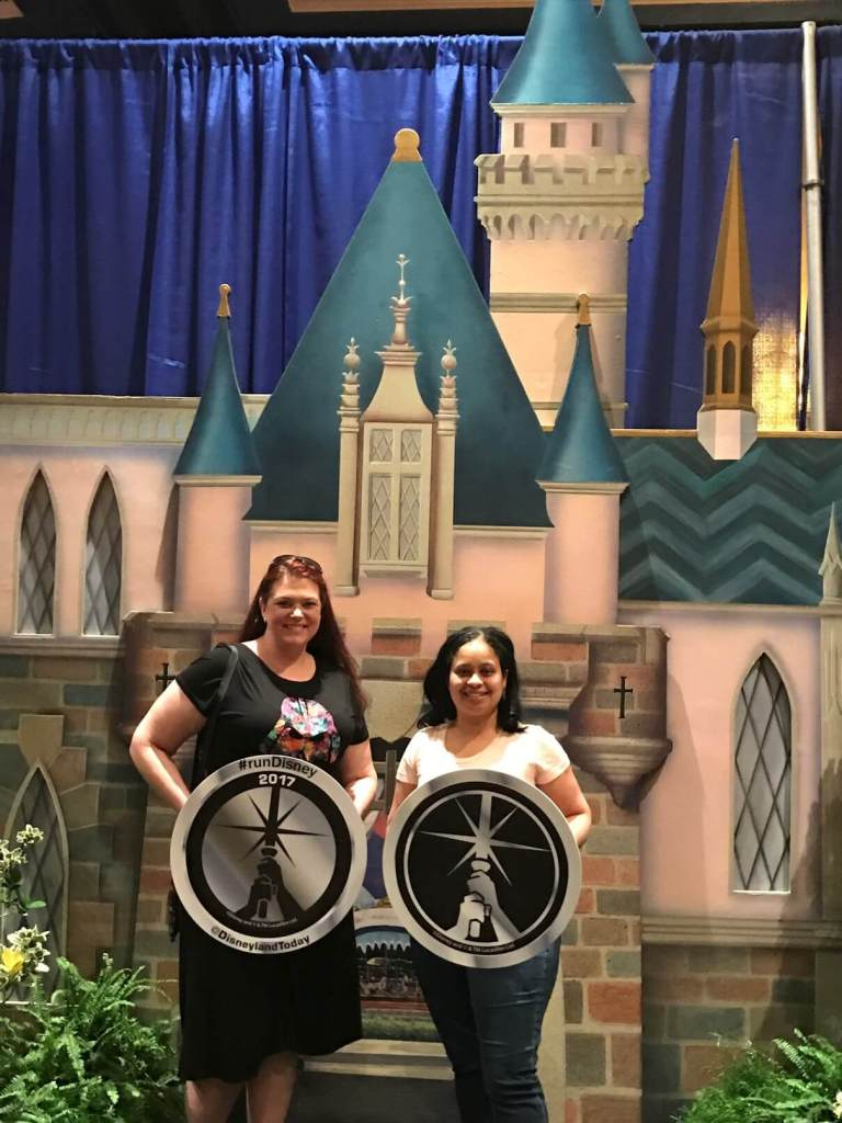 Walt Disney World® Star Wars 10K Half Marathon Weekened Run Disney