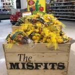 The Beauty of Misfits Produce
