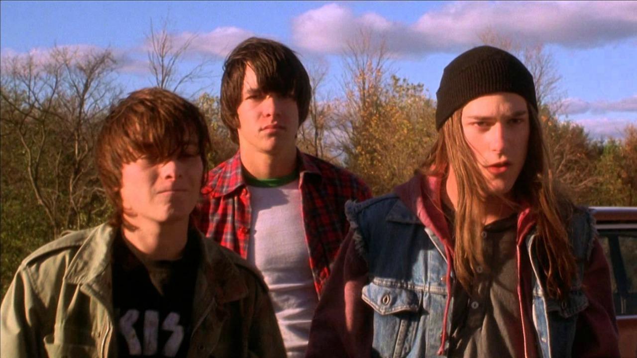 Detroit Rock City Film
