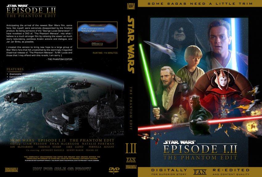 Star wars phantom edit download