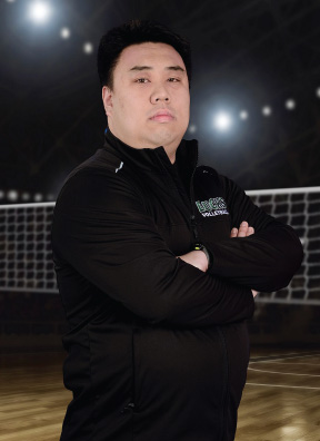 Kelvin Ma