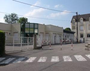 Arbres de Noël école Sainte-Noyale